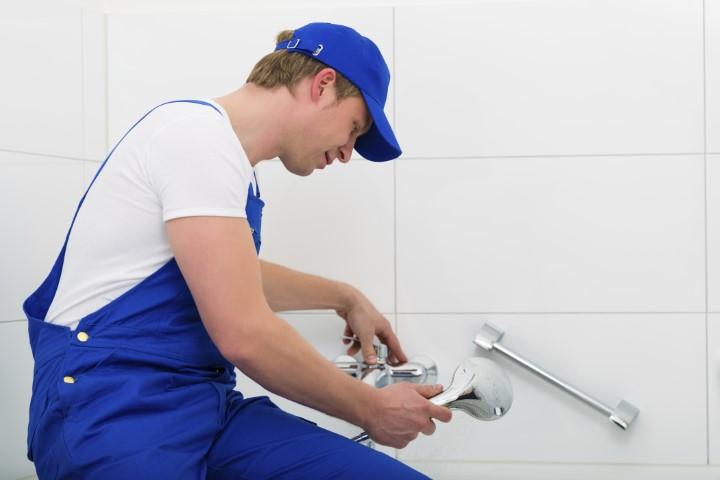 sanitair installateur