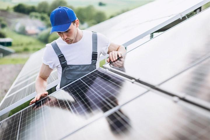 Technicus hernieuwbare energie