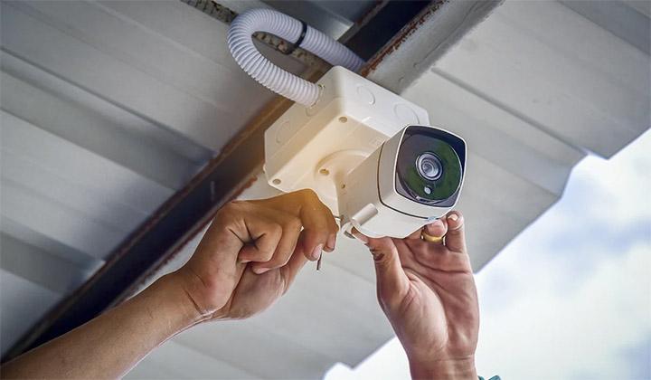 installateur gebouwenautomatisering - technicus inbraakbeveiliging